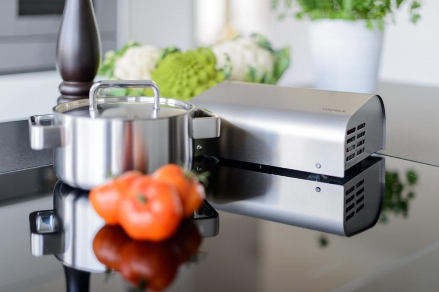Hafele PurePlasma - Häfele aduce Viitorul în casa ta, printr-un mobilier inteligent și multifuncțional