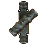 Cremoane fier forjat - Manere si silduri din fier forjat pentru usi si ferestre