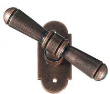 Olivere fier forjat - Manere si silduri din fier forjat pentru usi si ferestre