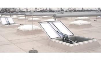 Trapa de fum 24/48 V - C - Tehnologie 24/48 V – aplicatii speciale