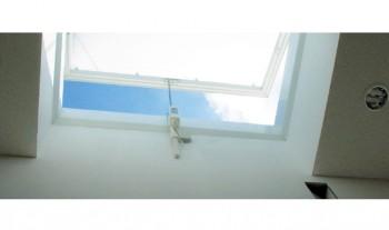 Set trapa de fum pentru casa scarii JET 24 - C - Tehnologie 24/48 V – aplicatii speciale