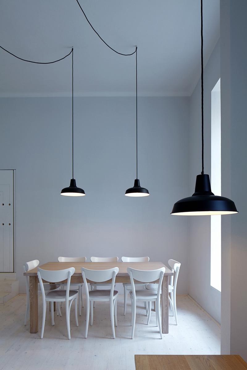 Proti Proudu Bistro – Praga, Cehia - 14 cafenele care-ti dovedesc frumusetea design-ului creativ