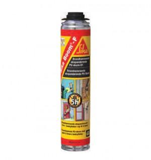 Sika Boom®-F&-FR - Protectie la foc - Rosturi si strapungeri