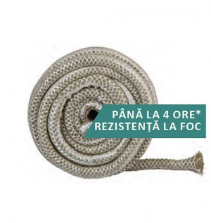 Sika® Backer Rod Fire - Protectie la foc - Rosturi si strapungeri