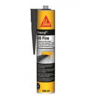 Sikacryl®-620 Fire - Protectie la foc - Rosturi si strapungeri