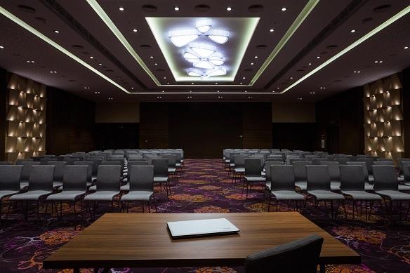 Colaborare intre Siatec si lantul hotelier Ramada - Colaborare intre Siatec si lantul hotelier Ramada