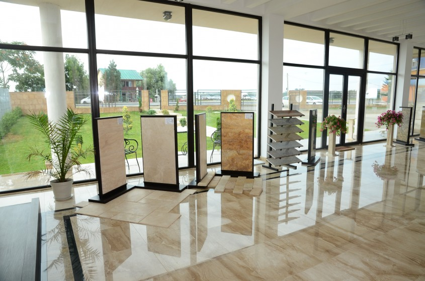 MARMUR-ART Showroom 2 - Showroom - MARMUR-ART