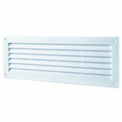 Grila 350*90mm - Accesorii ventilatie grile pvc si metalice