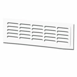 Grila metalica 250*80mm - Accesorii ventilatie grile pvc si metalice