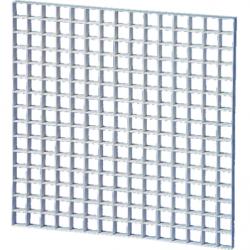 Grila pentru tavan 600*1200mm - Accesorii ventilatie grile pvc si metalice