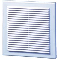 Grila metalica 150*150mm - Accesorii ventilatie grile pvc si metalice