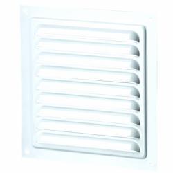 Grila metalica 250*250mm - Accesorii ventilatie grile pvc si metalice