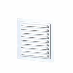 Grila metalica 250*200 - Accesorii ventilatie grile pvc si metalice
