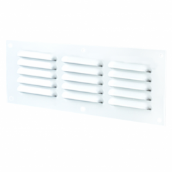 Grila metalica 305*100 - Accesorii ventilatie grile pvc si metalice