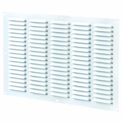 Grila metalica 500*250/5mm - Accesorii ventilatie grile pvc si metalice