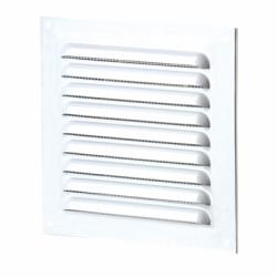 Grila ventilatie mecanica 130*90mm - Accesorii ventilatie grile pvc si metalice