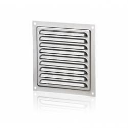 DIV GRILA ALUMINIU MVM 500X200mm - Accesorii ventilatie grile pvc si metalice