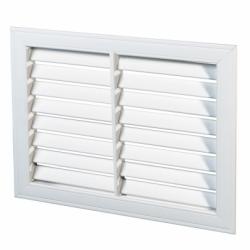 Grila plastic liniara 900*500mm - Accesorii ventilatie grile pvc si metalice