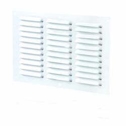 Grila metalica 350*250mm - Accesorii ventilatie grile pvc si metalice