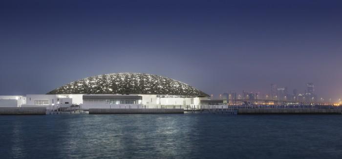Muzeul Louvre Abu Dhabi va fi deschis publicului din acest an - Muzeul Luvru Abu Dhabi va fi deschis publicului din acest an,  incepand din 11 noiembrie