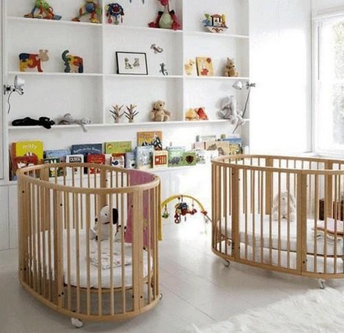 Sfaturi pentru amenajarea camerei bebelusului - Sfaturi pentru amenajarea camerei bebelusului