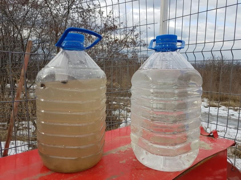 Uita de poluarea cu produse petroliere! - Uita de poluarea cu produse petroliere!