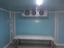 Camera frigorifica - Proiecte Republic Invest
