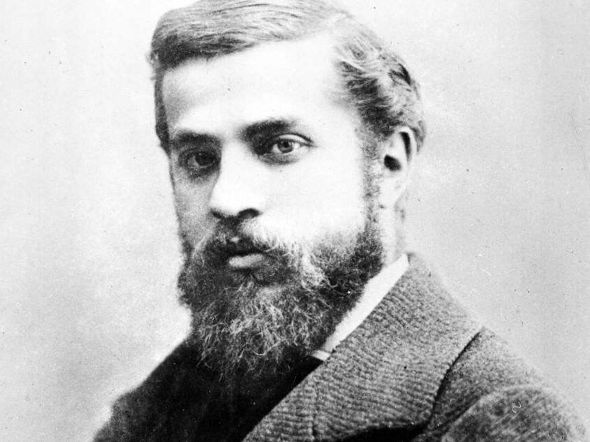 Antoni-Gaudi - Arhitectura din operele lui Antonio Gaudi