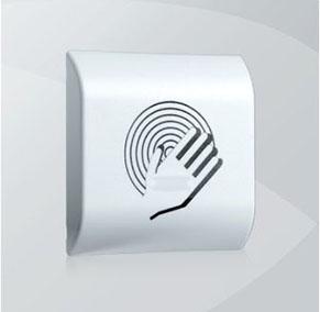 MAGIC SWITCH - solutia contactless alternativa pentru butoanele de deschidere contactor cu sfoara si alti activatori