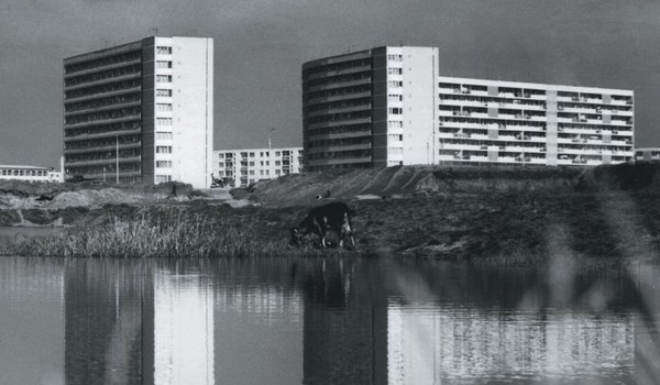 Locuirea intre proiect si decizie politica Romania 1954-1966 - Premiile Bienalei Nationale de Arhitectura editia a-12-a