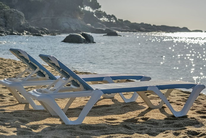 Șezlongul EVA PRO – Recomandarea anului pentru plajă - Șezlongul EVA PRO - Recomandarea anului pentru