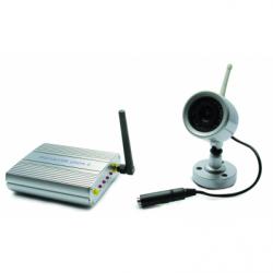 Sistem monitorizare CAM IP44 - Electrice sisteme de supraveghere