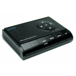 Recorder digital  fara card SD (32GB) fara telecomanda - Electrice sisteme de supraveghere