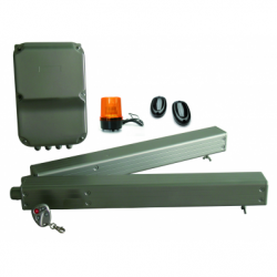 Sistem automat pentru porti TEC 100 - Electrice sisteme de supraveghere
