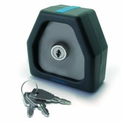 Comutator cu cheie - Electrice sisteme de supraveghere