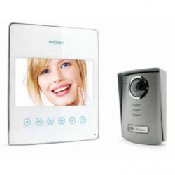 Videointerfon 2 fire - Electrice sisteme de supraveghere