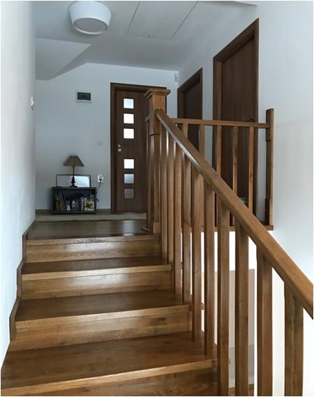 Instructiuni pentru pregatirea suprafetei inaintea montajului scarilor din lemn masiv - Instructiuni pentru pregatirea suprafetei inaintea