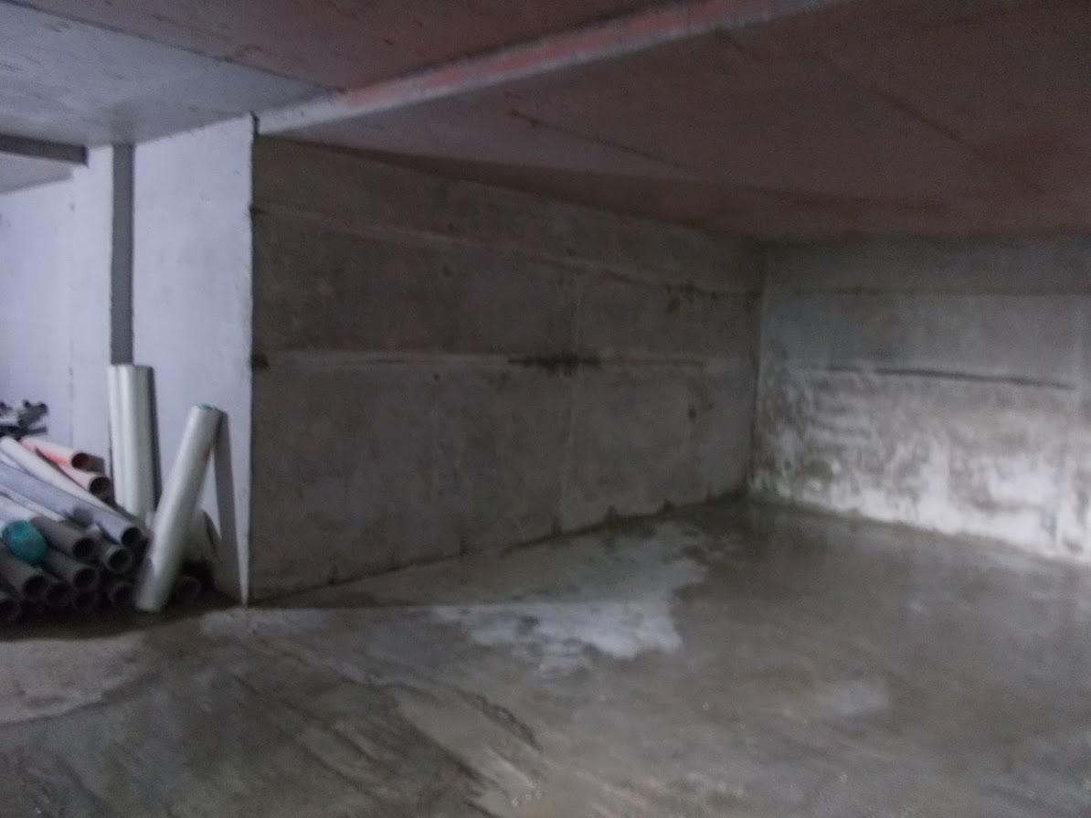 Hidroizolatie-impermeabilizare la o parcare subterana din Bucuresti - Hidroizolație-impermeabilizare la o parcare subterană din București