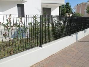 Panou de gard Multisar - Panouri pentru garduri metalice