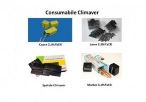 Consumabile Climaver - Climaver - accesorii pentru realizarea canalelor de aer si ventilatie