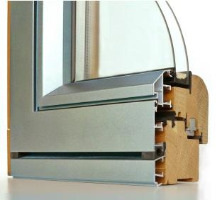 Sistemul lemn-aluminiu: avantaje & caracteristici - Sistemul lemn-aluminiu: avantaje & caracteristici