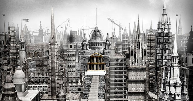 Știați că ? - despre clădiri și arhitecți celebri - Știați că ? - despre clădiri