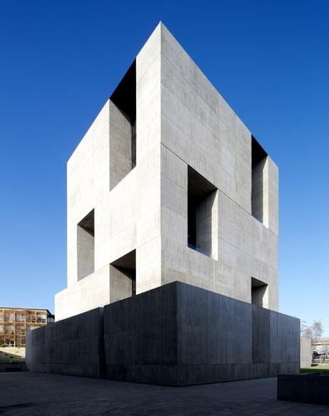 UC Innovation Center - Arhitectul Alejandro Aravena este laureatul prestigiosului Premiu Pritzker 2016