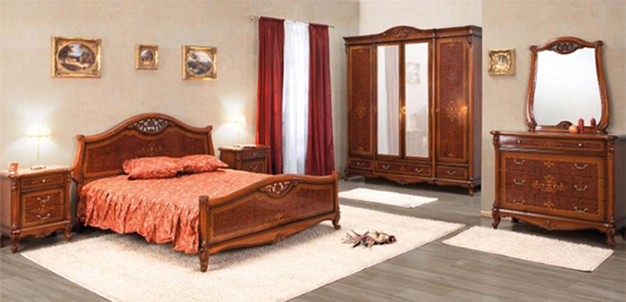 Mobila dormitor Contessa - 20% Reducere la Dormitoare