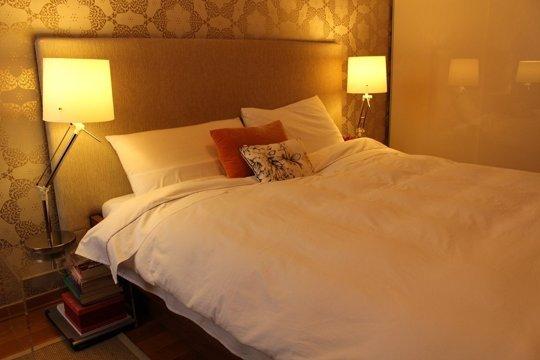 Idei inspirate intr-un apartament de 50mp din Zagreb - Apartament - dormitor