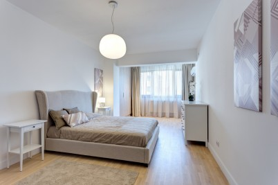 "Amenajre dormitor - Pachet implementare produse ""interior"""