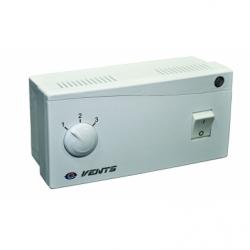 Variator turatie 2 trepte 5A, 1000W, 230V - Accesorii ventilatie variatoare/termostate/dispozitive control
