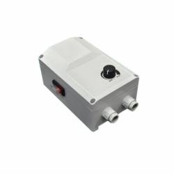 Variator de turatie  5A 230V - Accesorii ventilatie variatoare/termostate/dispozitive control