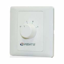 Schimbator 3 trepte de viteza, max 5A - Accesorii ventilatie variatoare/termostate/dispozitive control