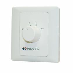 Schimbator 2 trepte viteza; max 300W; 50Hz;max. 1,5A - Accesorii ventilatie variatoare/termostate/dispozitive control